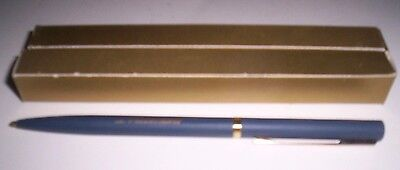 3 Vintage Piedmont Airlines Cross Pen Sealed in Box New Refillable