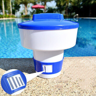 1PC Dispenser  Chlorine Dispenser Swimming Pool Hot Sale Floating Pool