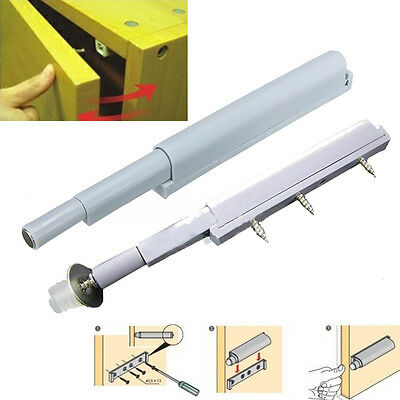 10/20x Release Push to Open System Latch Cabinet Door Drawer Hinge Magnetic Tip