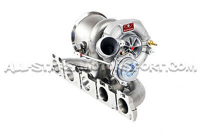 Turbo TTE500 The Turbo Engineers Audi RS3 / Audi TTRS TTE500