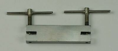 Sheet metal Hole drilling tool for riveting 2mm & 3mm diameter craft jewellery