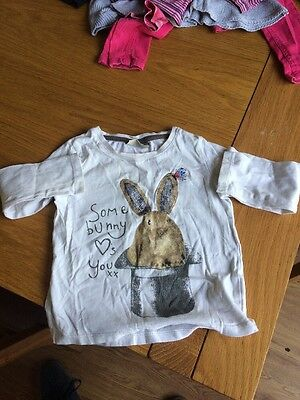 Girls Clothing 18-24 Months