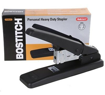 Stanley Bostitch AntiJam Heavy Duty Stapler 03201 SB35  55sheets(Made in Taiwan)