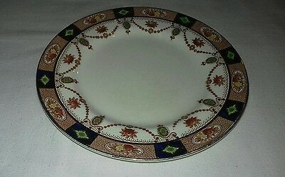 "Arklow Pottery Ireland Very Old 812 Pattern 8"" plate"