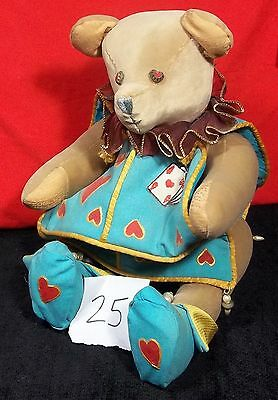Hand Made Teddy Bear, Original Hansen, Lot 25