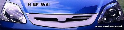 Honda civic Mugen style front grill  01 - 05 EP