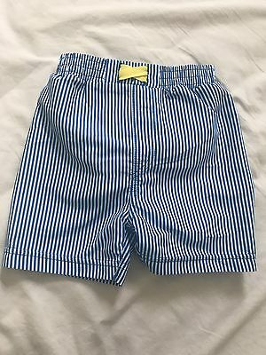 Baby Boy Girl Swimming Shorts Next 6-9 Months