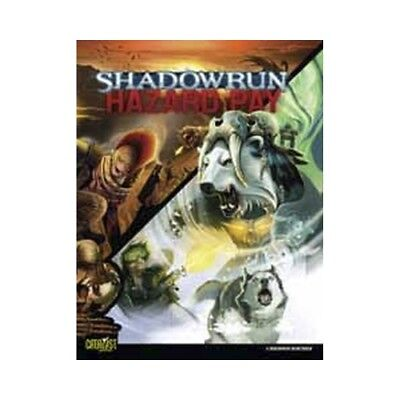 Shadowrun - Hazard Pay