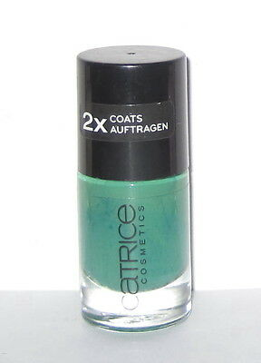 CATRICE ***Ultimate*** Nagellack, 340 Run Forest Run!, 10 ml, NEU !!!