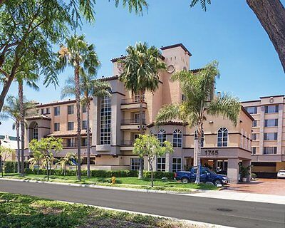 1750 Shell Vacation Points @ Peacock Suites Anaheim, California FREE CLOSING!