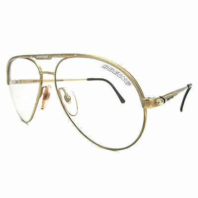 THE BOEING COLLECTION by CARRERA vintage eyeglasses 5733 col. 40