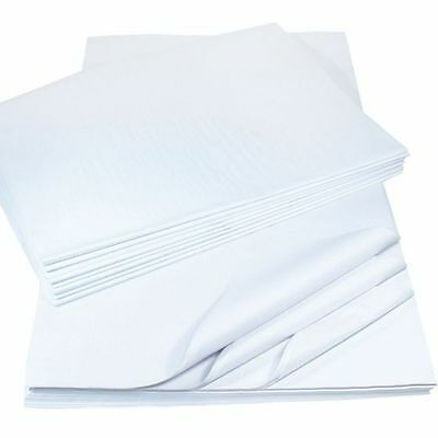TISSUE PAPER 2 Reams 20X30 960 Sheets White