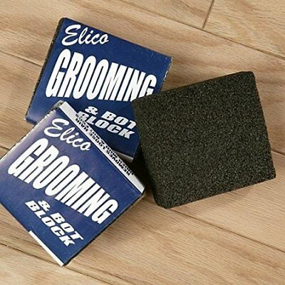 Elico Grooming Block for Horses & Ponies