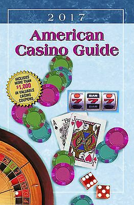 2017 American Casino Guide - Save Hundreds of Dollars in Las Vegas!