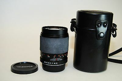 Yashica ML 135mm F2.8 for Yashica/Contax