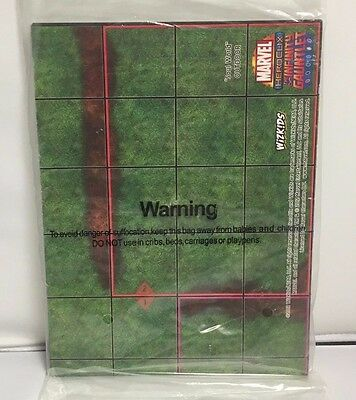 COLLECTOR #006 The Infinity Gauntlet Marvel HeroClix OP LE new sealed