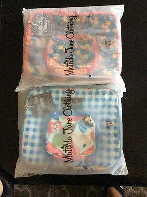 2 New Matilda Jane Lunch Boxes Back2School