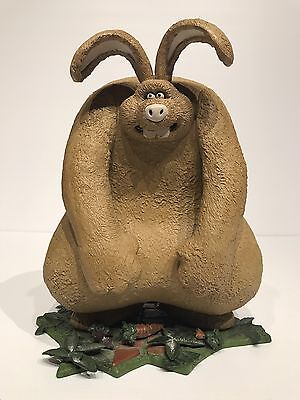 Wallace And Gromit The Curse Of The Were Rabbit 2005 Mcfarlane Action Figure