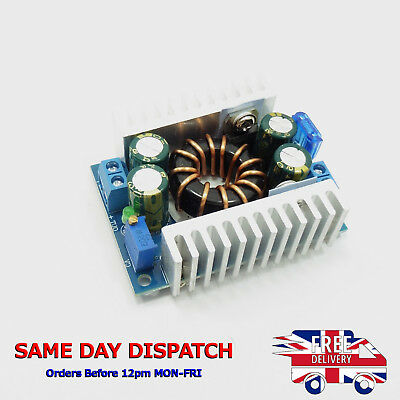 150W DC-DC Step-up Module 10-30V Constant Current LED Driver Converter DIY M93