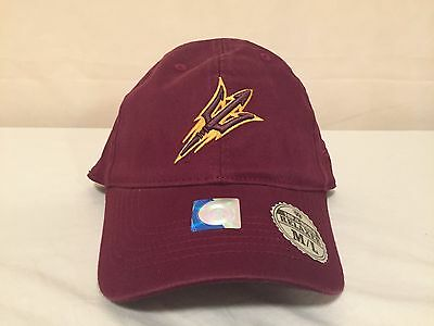 NCAA Arizona State Sun Devils M/L Relaxer 1-Fit Flex Hat by Top of the World