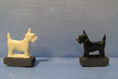 Tricky Dogs with Magnets Scotty Terrier Tricky Dogs MIB