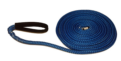 "12 Strand Dead Eye Sling, 1/2""  Arborist Rigging Sling, Tree Work"