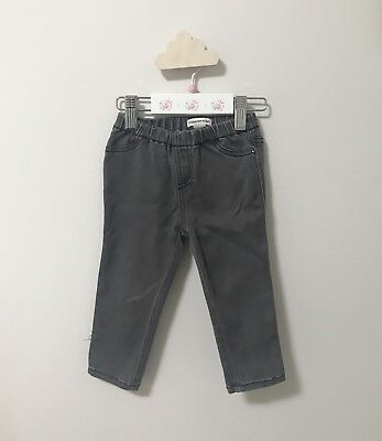 Country Road Baby Denim Pants Size 12-18M