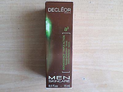Decleor Men Aromessence Triple Action Shave Perfector Serum