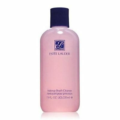 Estee Lauder Makeup Brush Cleaner 235ml With Box