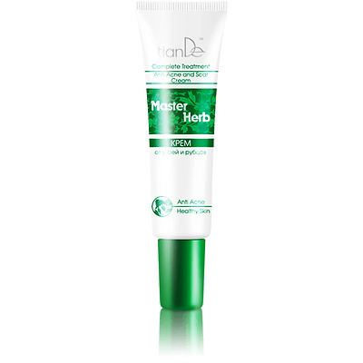 TianDe Anti-acne and Scar Facial Cream,20g