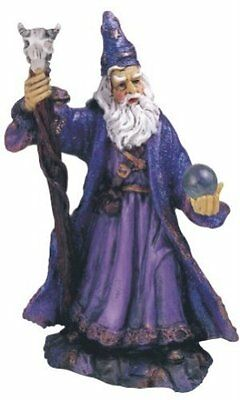 StealStreet SS-G-71155 Wizard Magician Collectible Fantasy Decoration Figurine