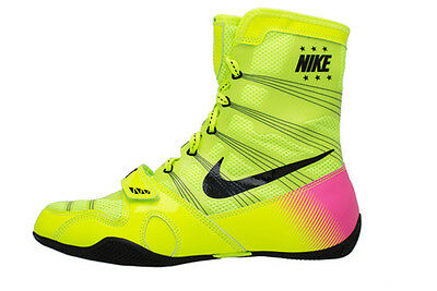 Nike HyperKO Boxing Shoes - Unlimited