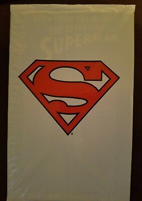Superman Back from the dead comic book- Lot of 2