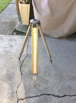 Surveyors Tripod