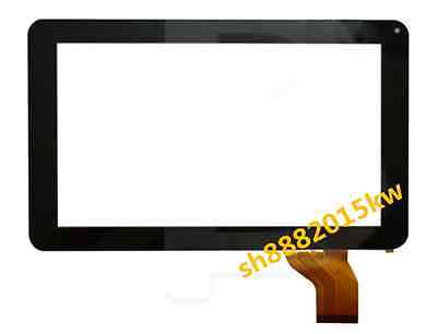 """For 10.5/"""" Tablet Touch Screen DH-1069A4-PG-FPC264-V1.0 White #SP62"""