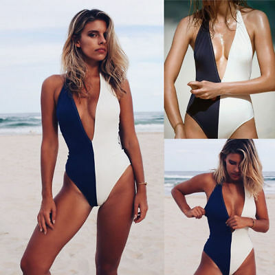 Women Bikini Set Bandage Push-Up Padded Bra Swimwear Swimsuit Bathing Coconut
