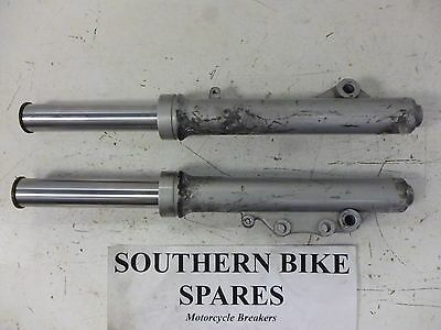 2008 Sachs Bee 125 Front Forks / Fork Legs / Suspension Units 125cc