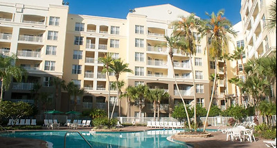 Parkway at Vacation Village - Annual Fixed Week 19 -2018 Usage - FREE $250