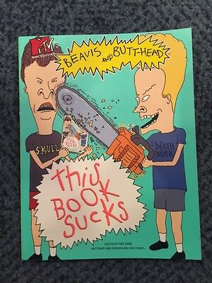bevis and butthead comic books