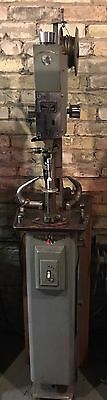 Autosoler Nosecone 12 Heel Nailer Shoe Repair Machine
