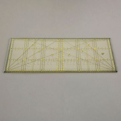 Scale 30*15cm Sewing Quilting Patchwork Ruler Grid Cutting Tools Tailor DIY