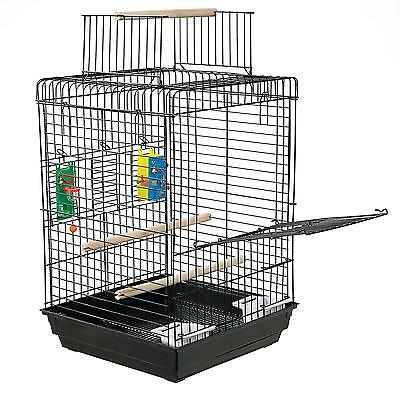 Cage for Cockatiel Kaytee Play n Learn Free shipping New