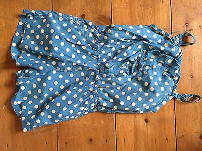 Girls miniclub play suit age 3 4 mini boden style 1 for Mini boden germany