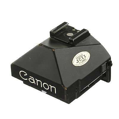 Canon Eye Level Finder FN for F-1N Cameras