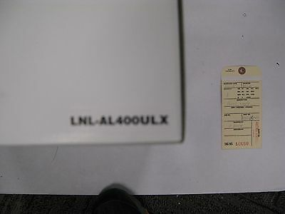LNL-AL400ULX Lenel Access Control Power Supply Charger Sub-Assembly Altronix