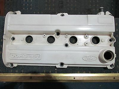 FORD ESCORT MK 5,5b,6 1.816V ALLOY ROCKER COVER