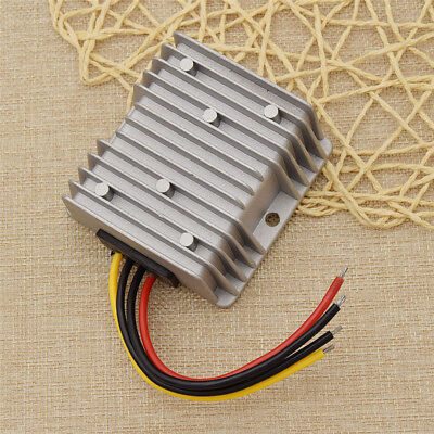 DC-DC12V Step Up To 19V Voltage 8A 152W Power Supply Converter Regulator Fine