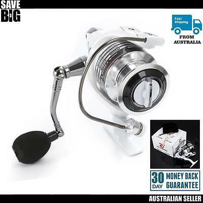 fishing reel spin 2000 lieyuwang best quality lure and bait fishing was $98