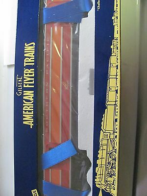 "American Flyer Southern Pacific Baggage Car #49946 New in Box  ""LAST ONE"""