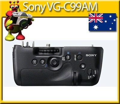 Sony Vg-C99Am Vertical Control Grip For A99